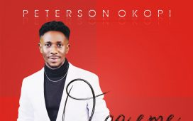 Peterson okopi O ga Eme Lyrics