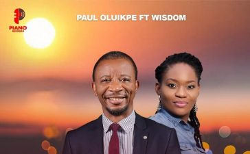 Paul Oluikpe Know You More Lyrics